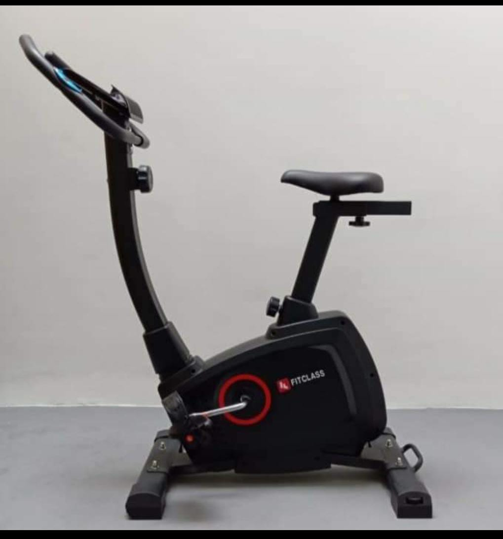 Big magnetic bike Fitclass seri Fc 108B terbaru 2021